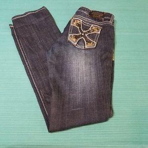 Antique Rivet Women's Jean 29
